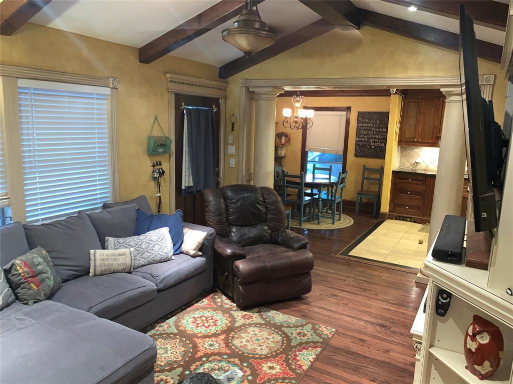 6403 Westover Street Property Photo - Houston, TX real estate listing