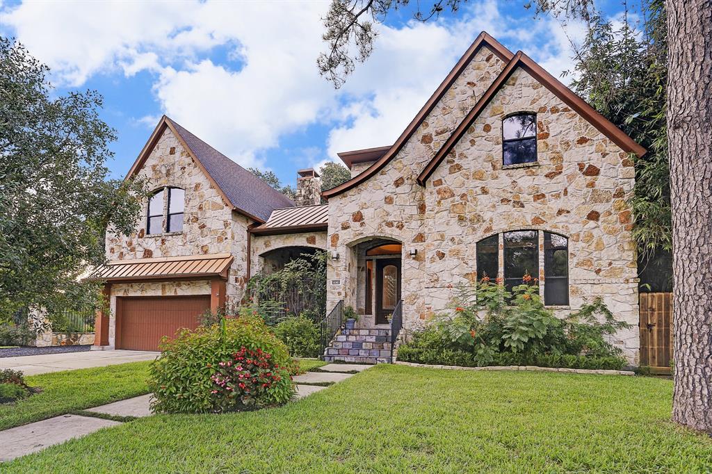 5414 Edith Street Property Photo - Houston, TX real estate listing