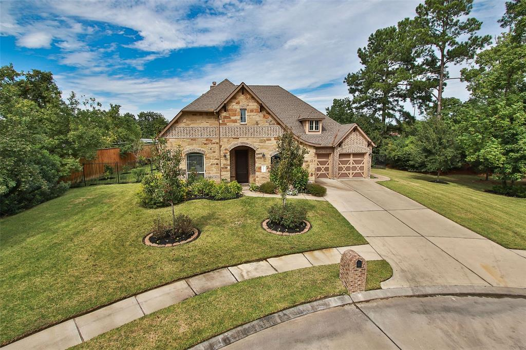 4610 Sanctuary Oak Court, Spring, TX 77388 - Spring, TX real estate listing