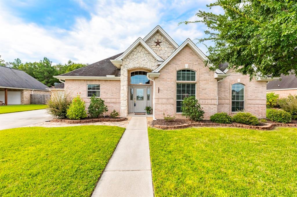 248 Hannah Lane Property Photo - Lumberton, TX real estate listing