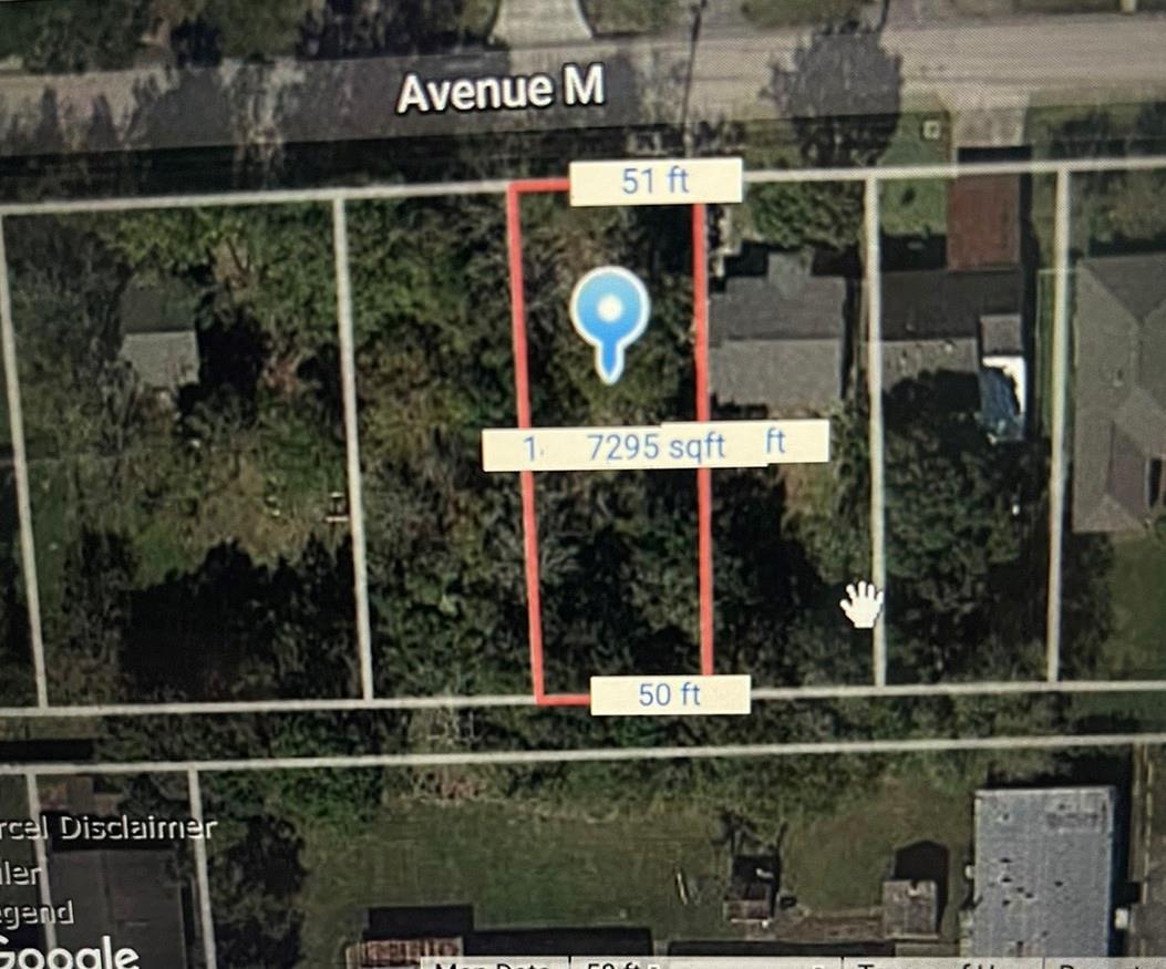 710 Avenue M Property Photo