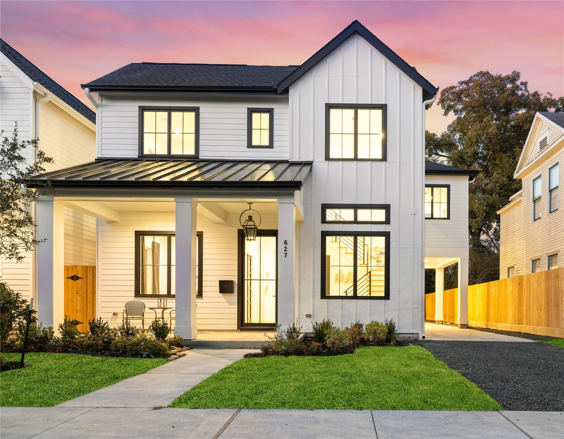 627 Merrill Street Property Photo - Houston, TX real estate listing