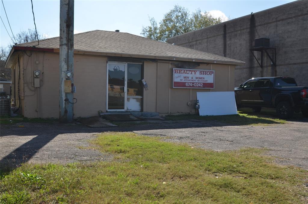 10822 East Freeway Property Photo - Houston, TX real estate listing