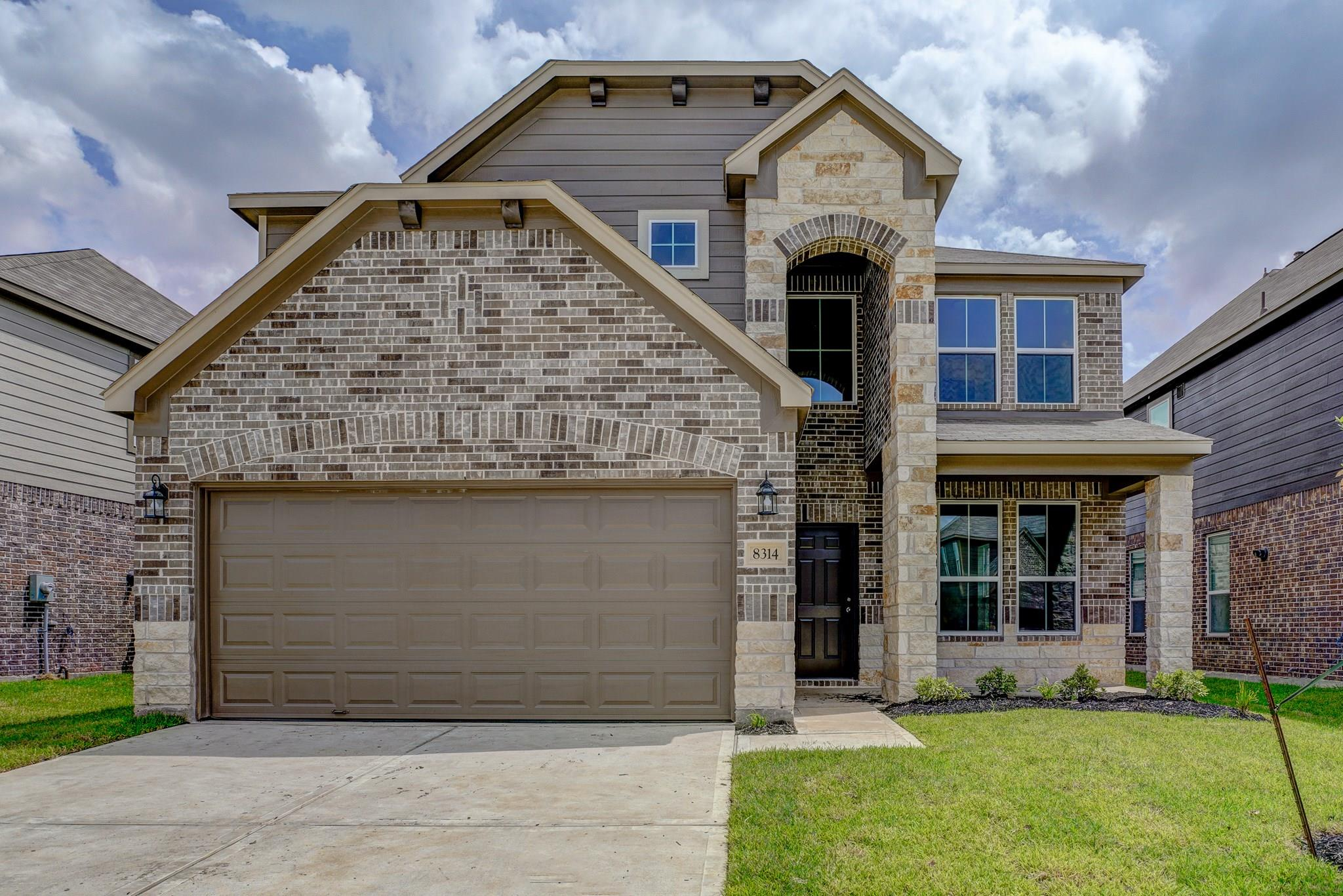 8314 Northern Pintail Drive Property Photo - Houston, TX real estate listing