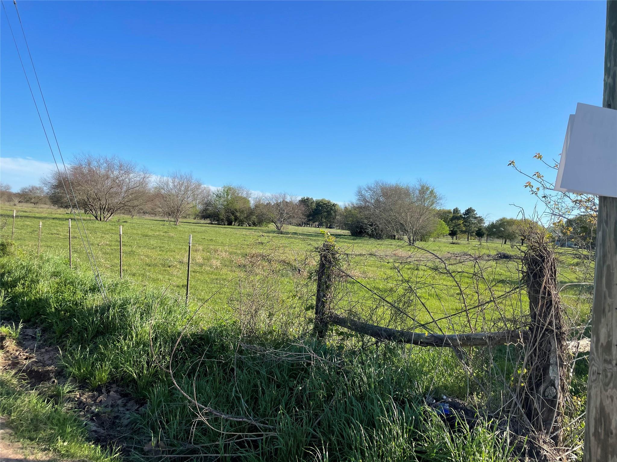 0000 Tomlinson Road Property Photo