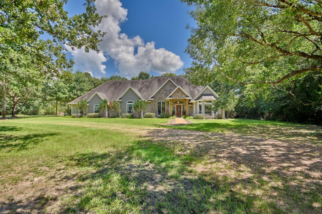 100 Pin Oak Lane, Hempstead, TX 77445 - Hempstead, TX real estate listing