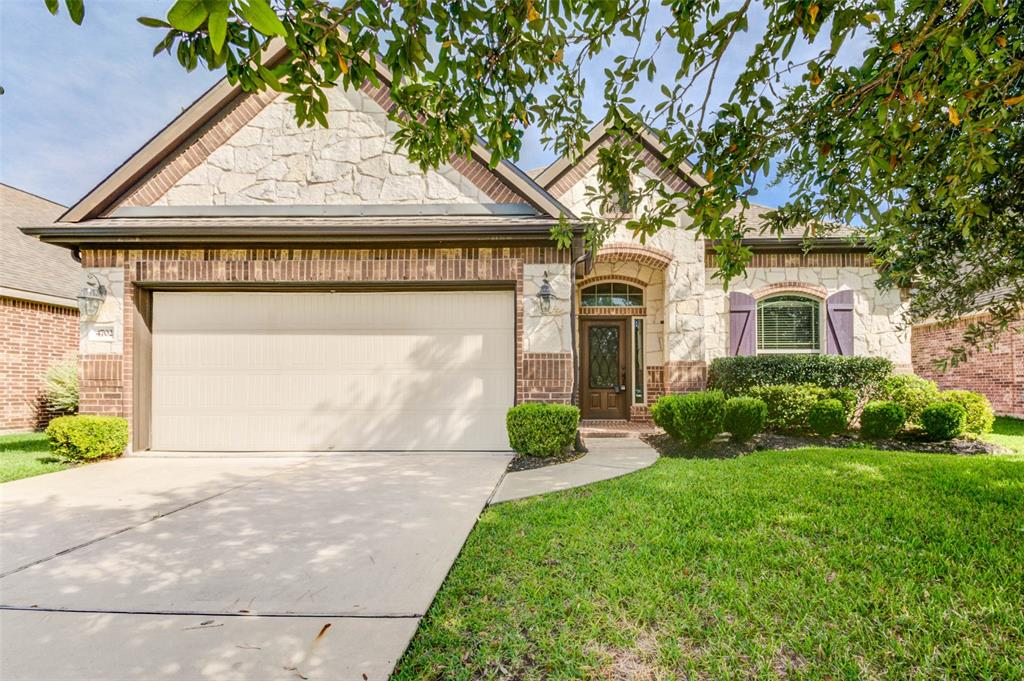 4702 Countrypines Drive Property Photo - Spring, TX real estate listing