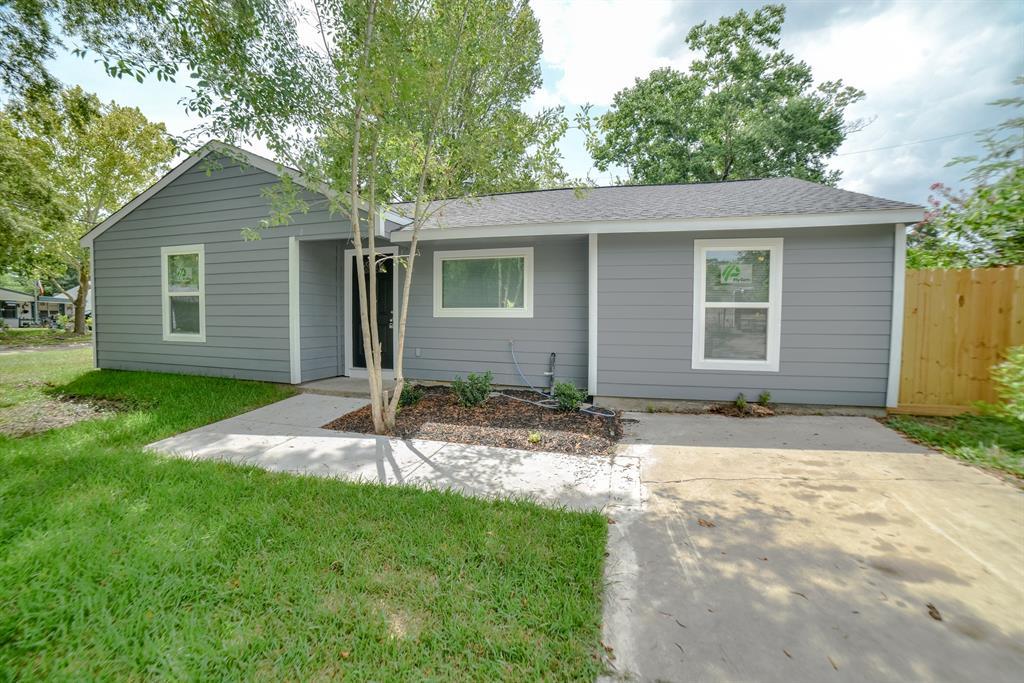 2501 Wentworth Lane, Pasadena, TX 77506 - Pasadena, TX real estate listing
