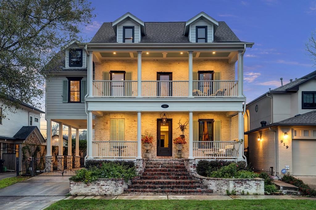 923 Teetshorn Street, Houston, TX 77009 - Houston, TX real estate listing