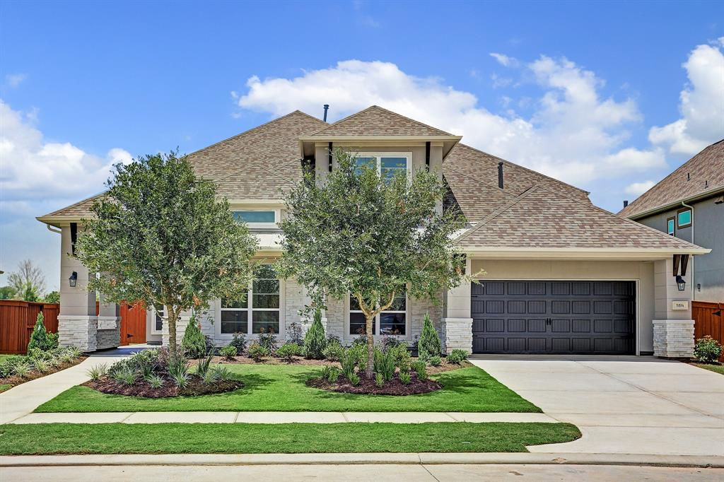 11814 Kirkshaw Drive Property Photo - Richmond, TX real estate listing