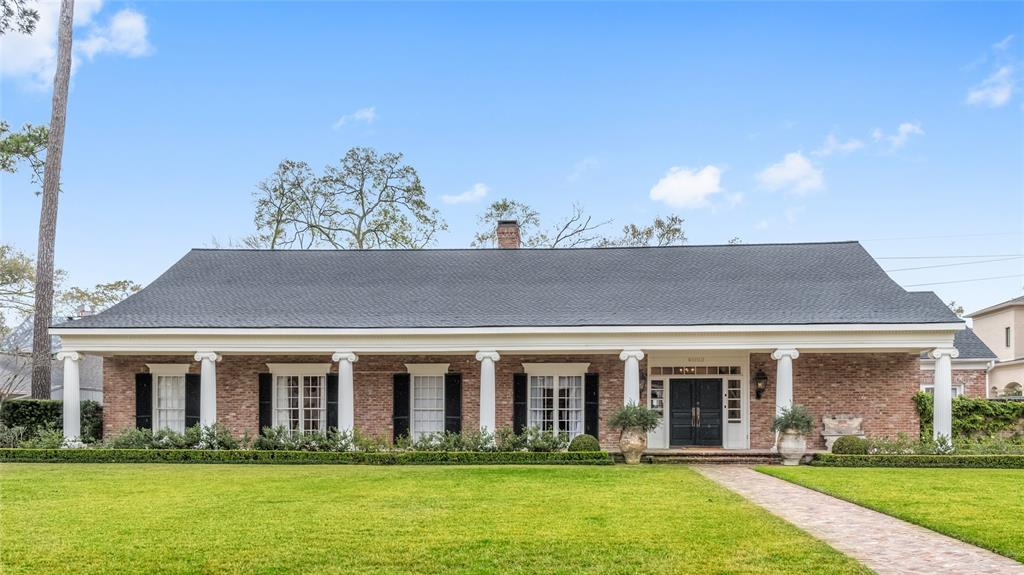 6002 Green Tree Road Property Photo - Houston, TX real estate listing