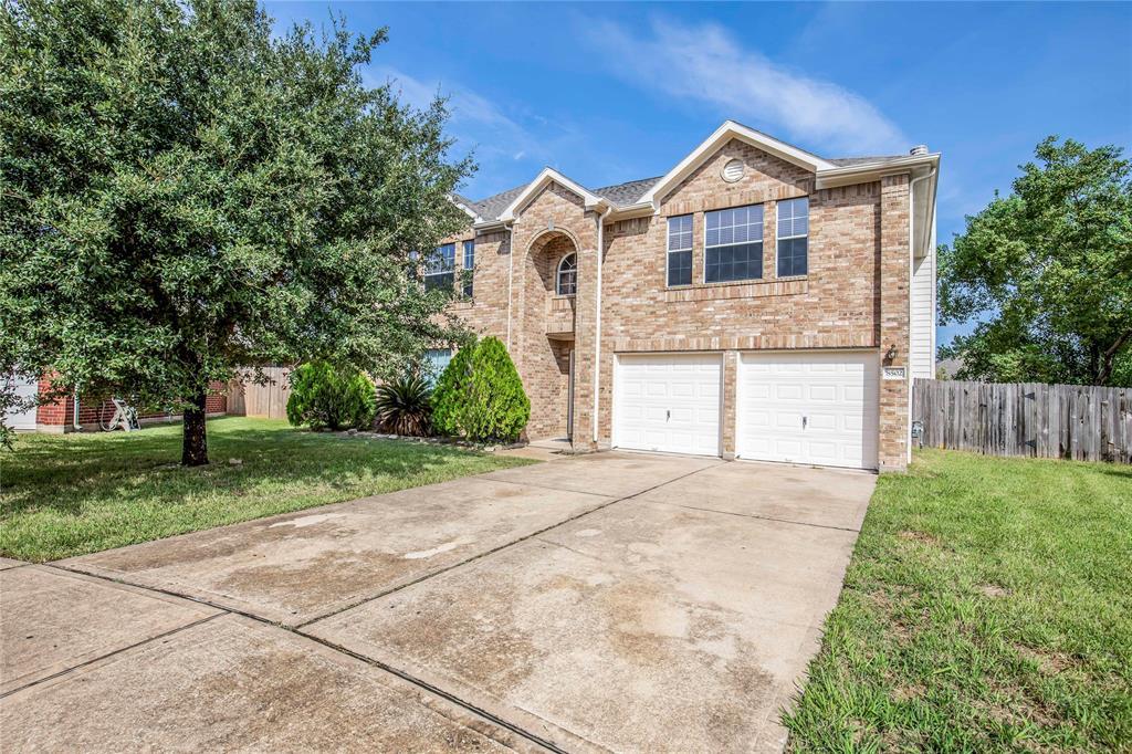 8502 Jubilee Court, Houston, TX 77083 - Houston, TX real estate listing