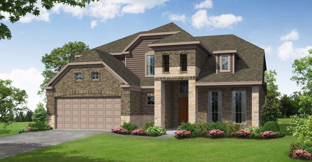 4106 Great Bear Place Property Photo - Houston, TX real estate listing