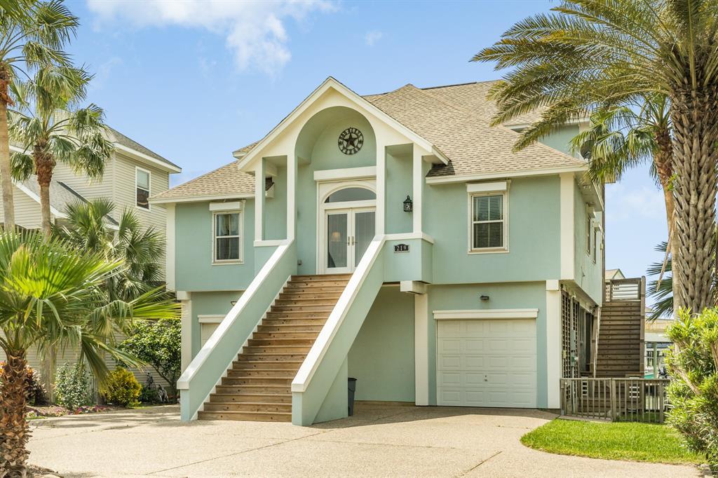 219 Lokai Street, Tiki Island, TX 77554 - Tiki Island, TX real estate listing