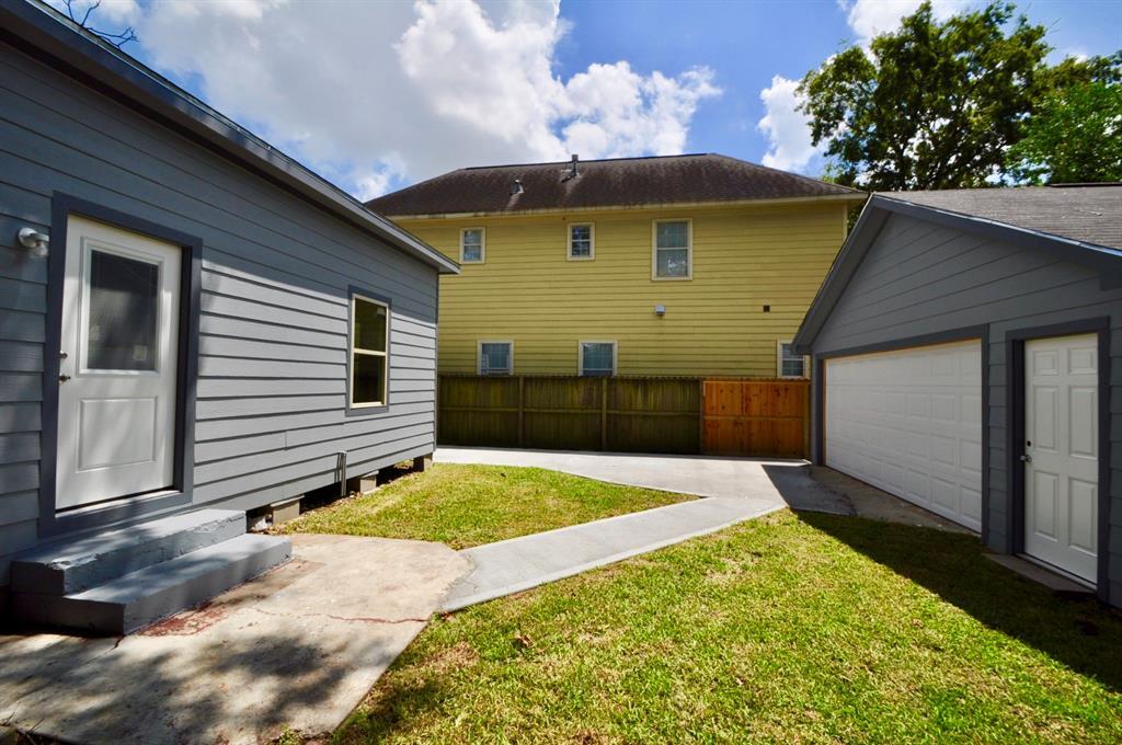 7938 Avenue F, Houston, TX 77012 - Houston, TX real estate listing