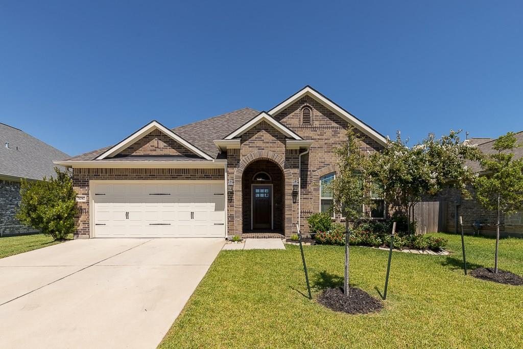 3087 Peterson Circle Property Photo - Bryan, TX real estate listing