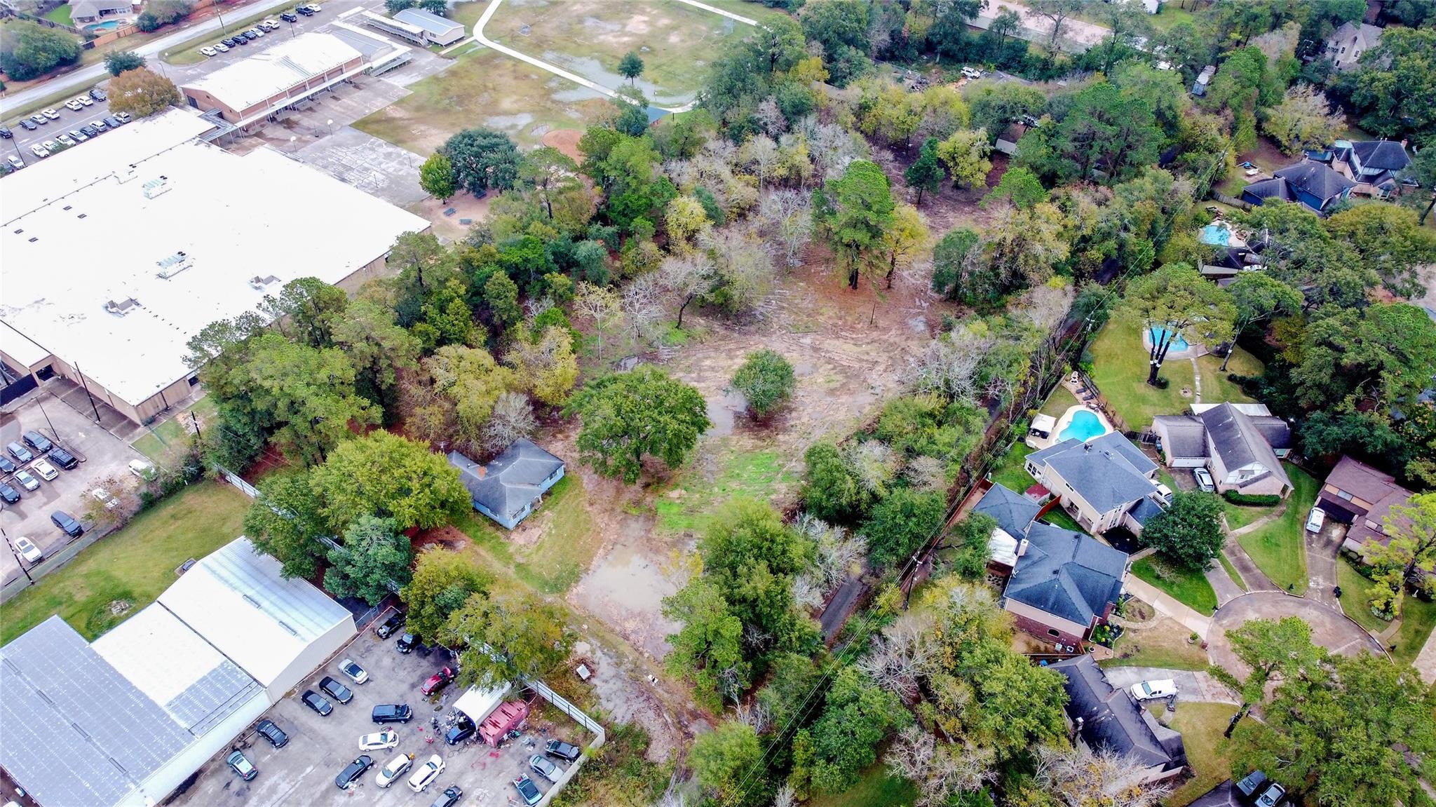 3215 Louetta Road Property Photo