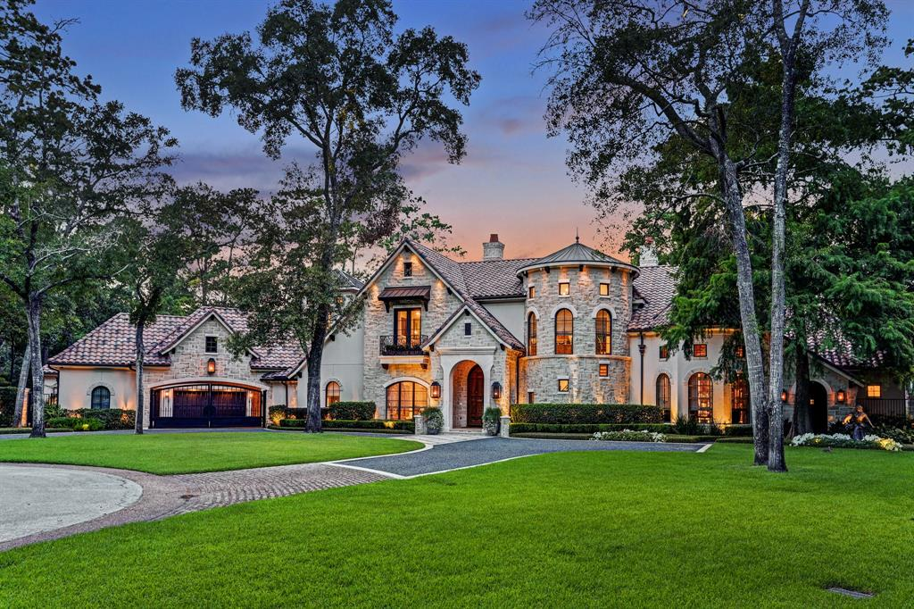 11526 Wendover Lane Property Photo - Piney Point Village, TX real estate listing