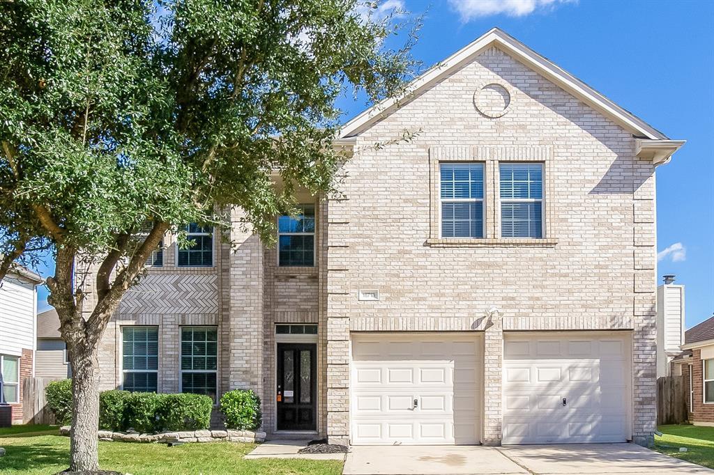 18718 Woodglen Shadows Drive, Humble, TX 77346 - Humble, TX real estate listing