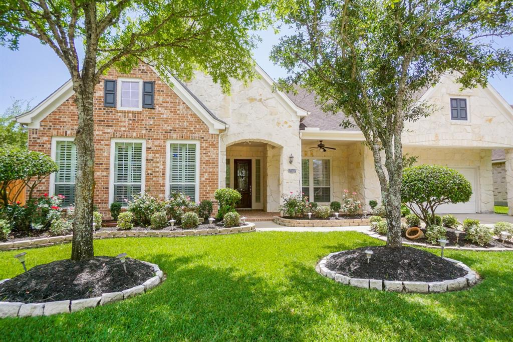 17507 Driftwood Prairie Lane Property Photo - Houston, TX real estate listing