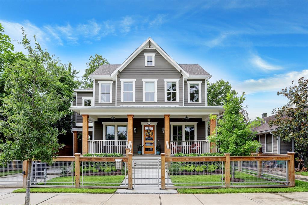 912 Merrill Street Property Photo - Houston, TX real estate listing