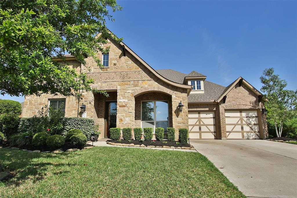 4502 Sanctuary Halls Property Photo - Spring, TX real estate listing