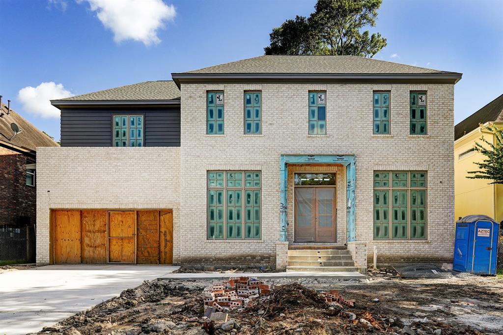 4115 Turnberry Circle Property Photo - Houston, TX real estate listing