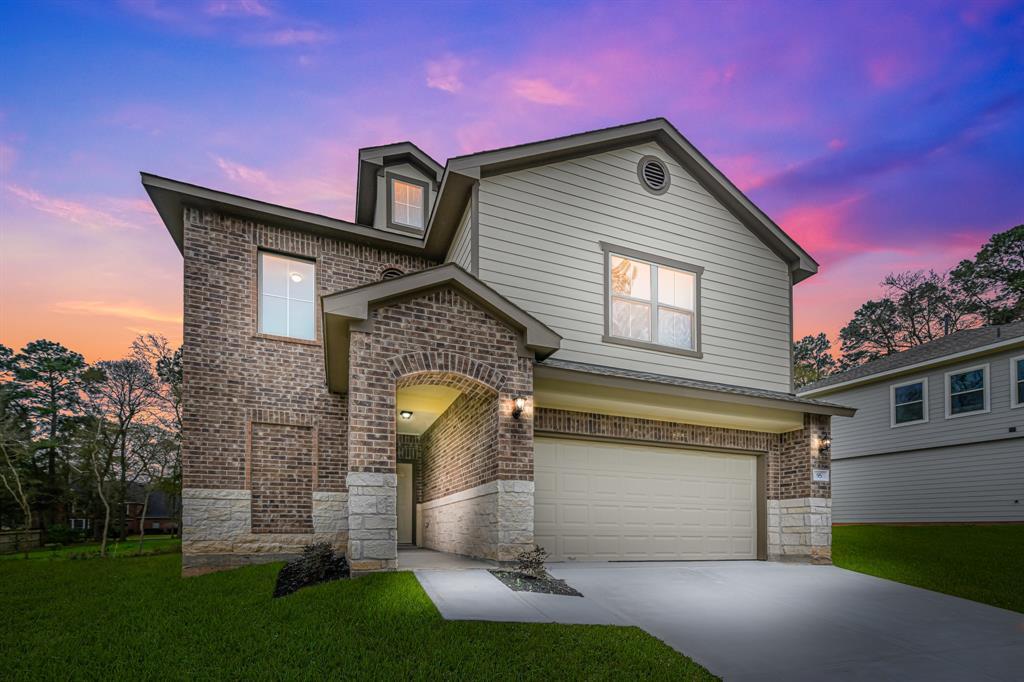 95 Hanover Lane, Panorama Village, TX 77304 - Panorama Village, TX real estate listing