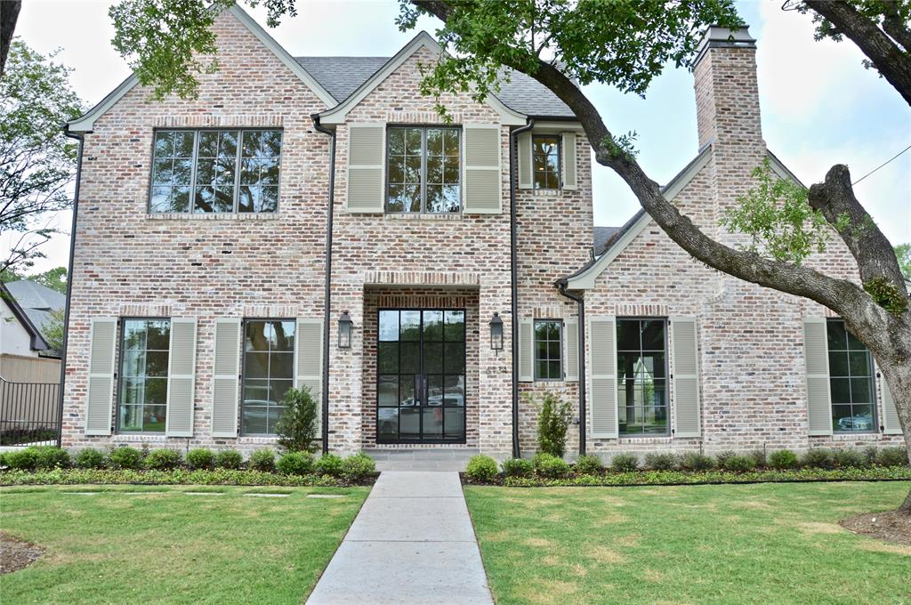 6134 Sugar Hill Drive Property Photo - Houston, TX real estate listing