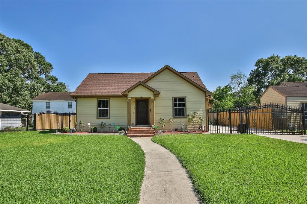 8148 Glenbrook Drive Property Photo - Houston, TX real estate listing