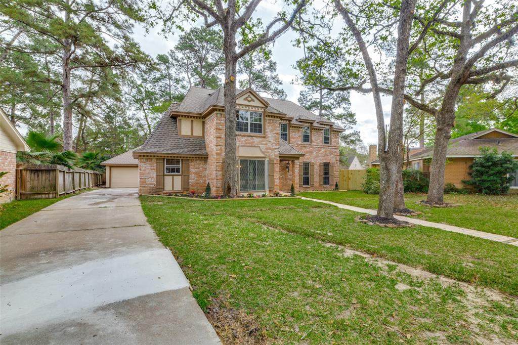 22110 Sixpence Lane, Houston, TX 77073 - Houston, TX real estate listing