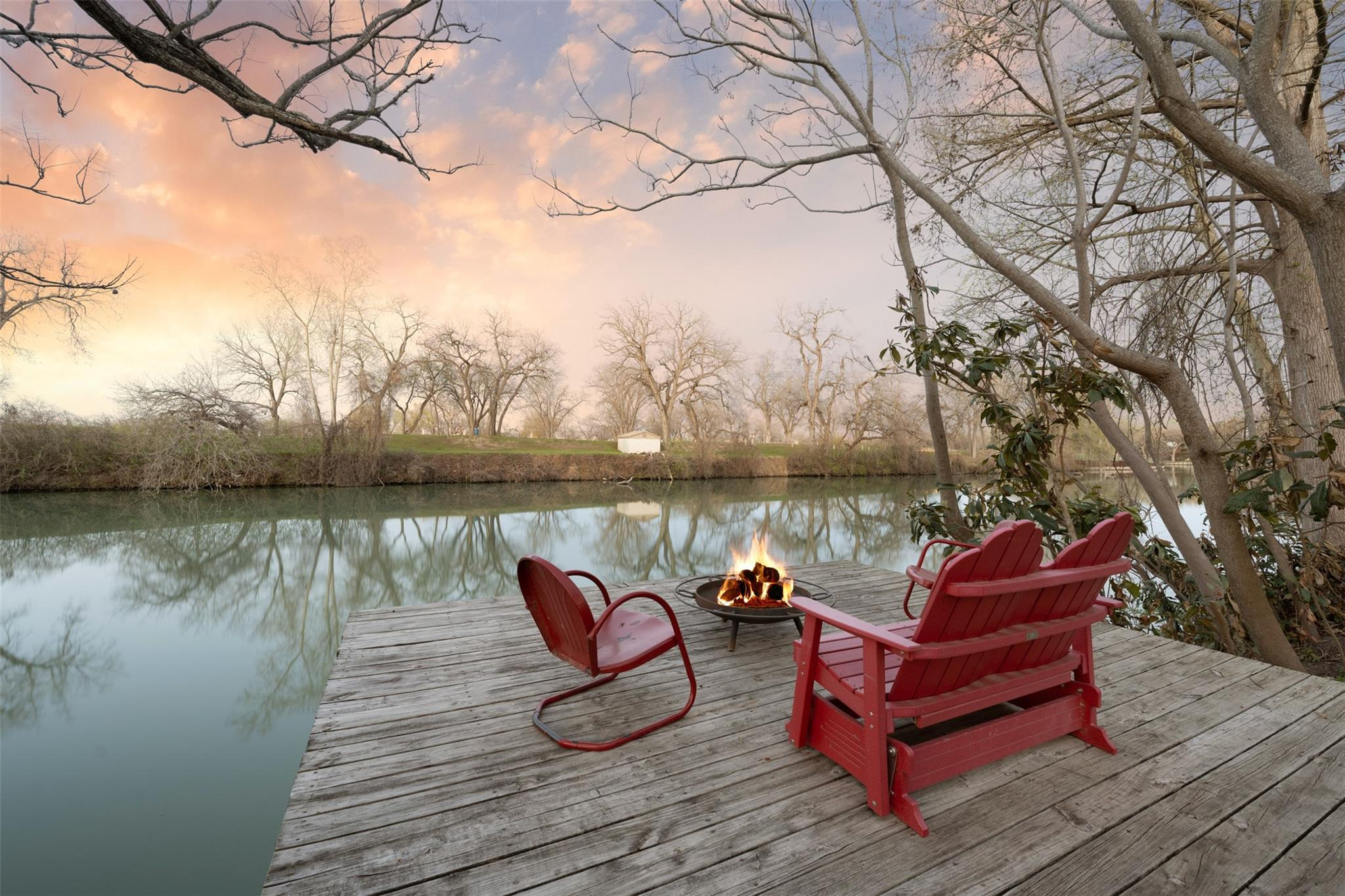 214 Guadalupe River Drive Property Photo