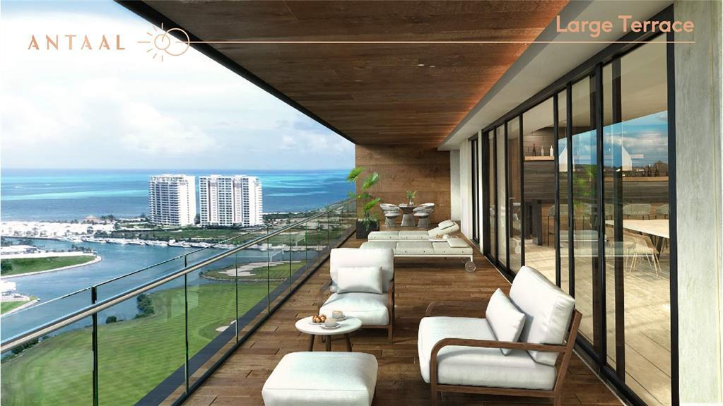 27 Bonamapak Avenue #A 302 Property Photo - Cancun, real estate listing