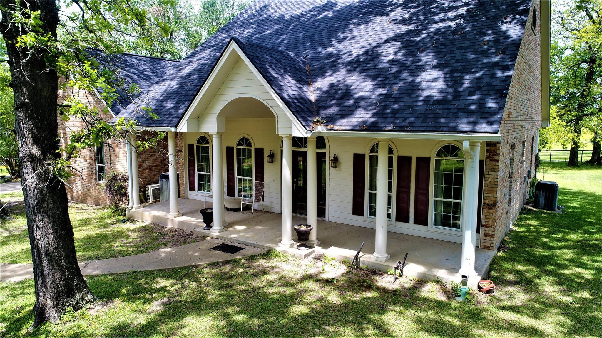 8245 State Highway 7 E Property Photo - Crockett, TX real estate listing
