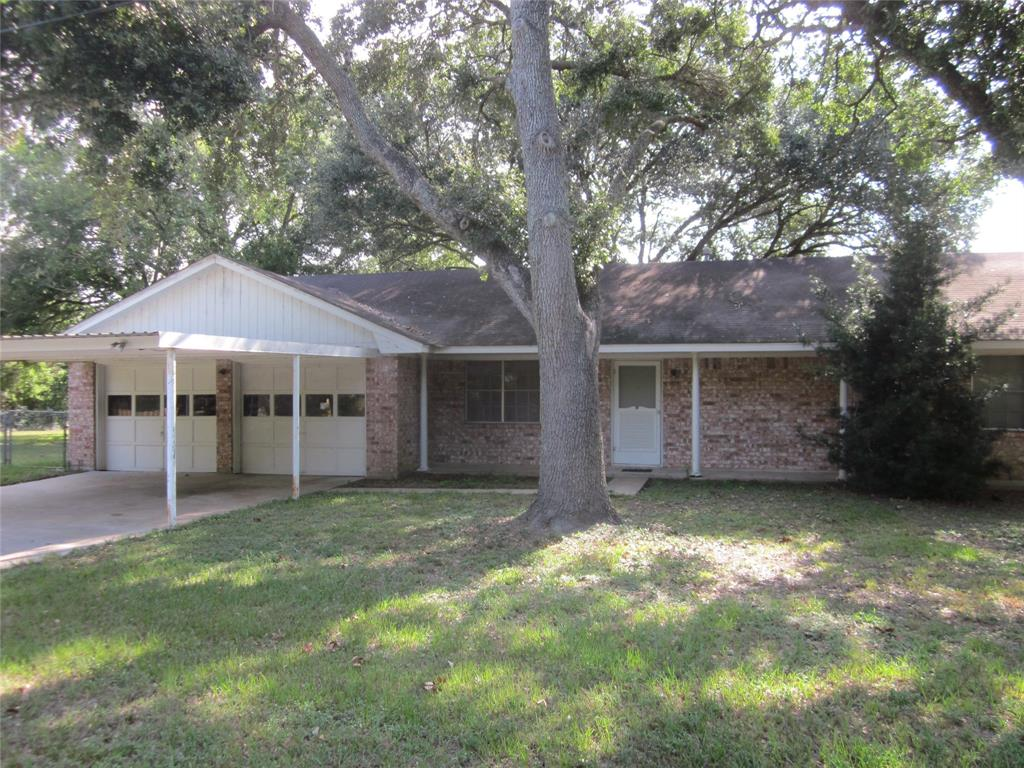 235 Behrens Street Property Photo - East Bernard, TX real estate listing