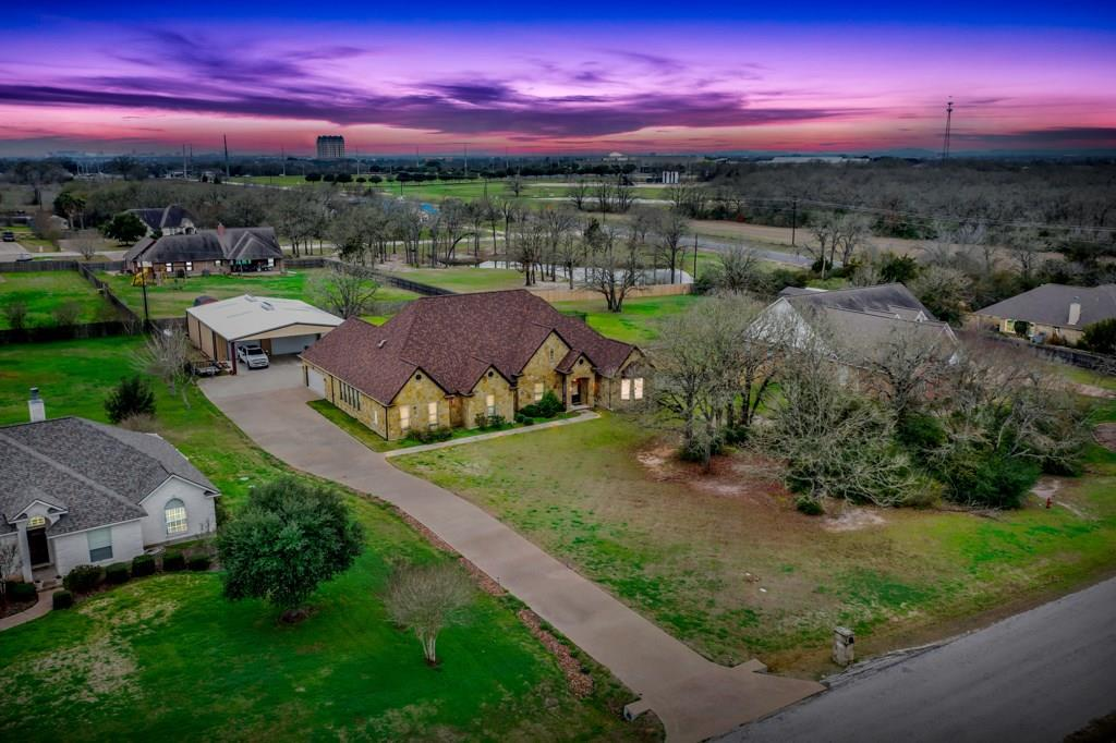 9924 Hunters Hollow Hollow Property Photo - College Station, TX real estate listing