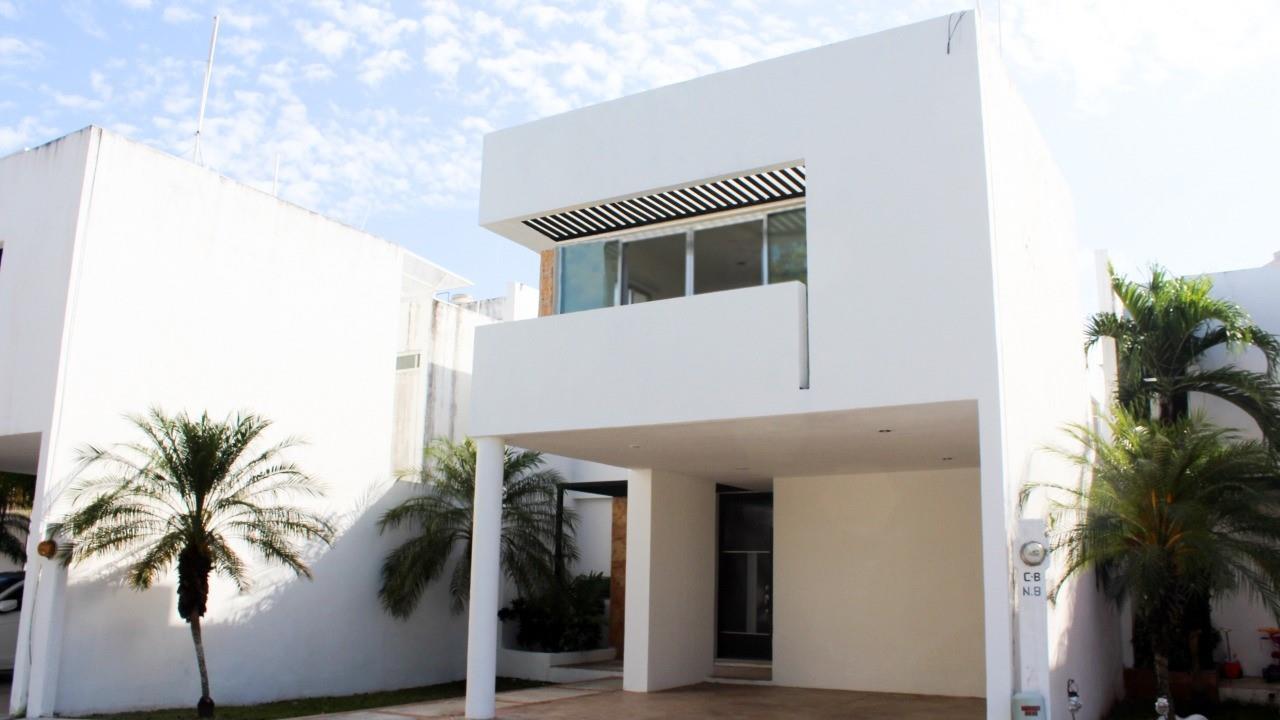 8 calle Property Photo - Merida Yucatan, real estate listing