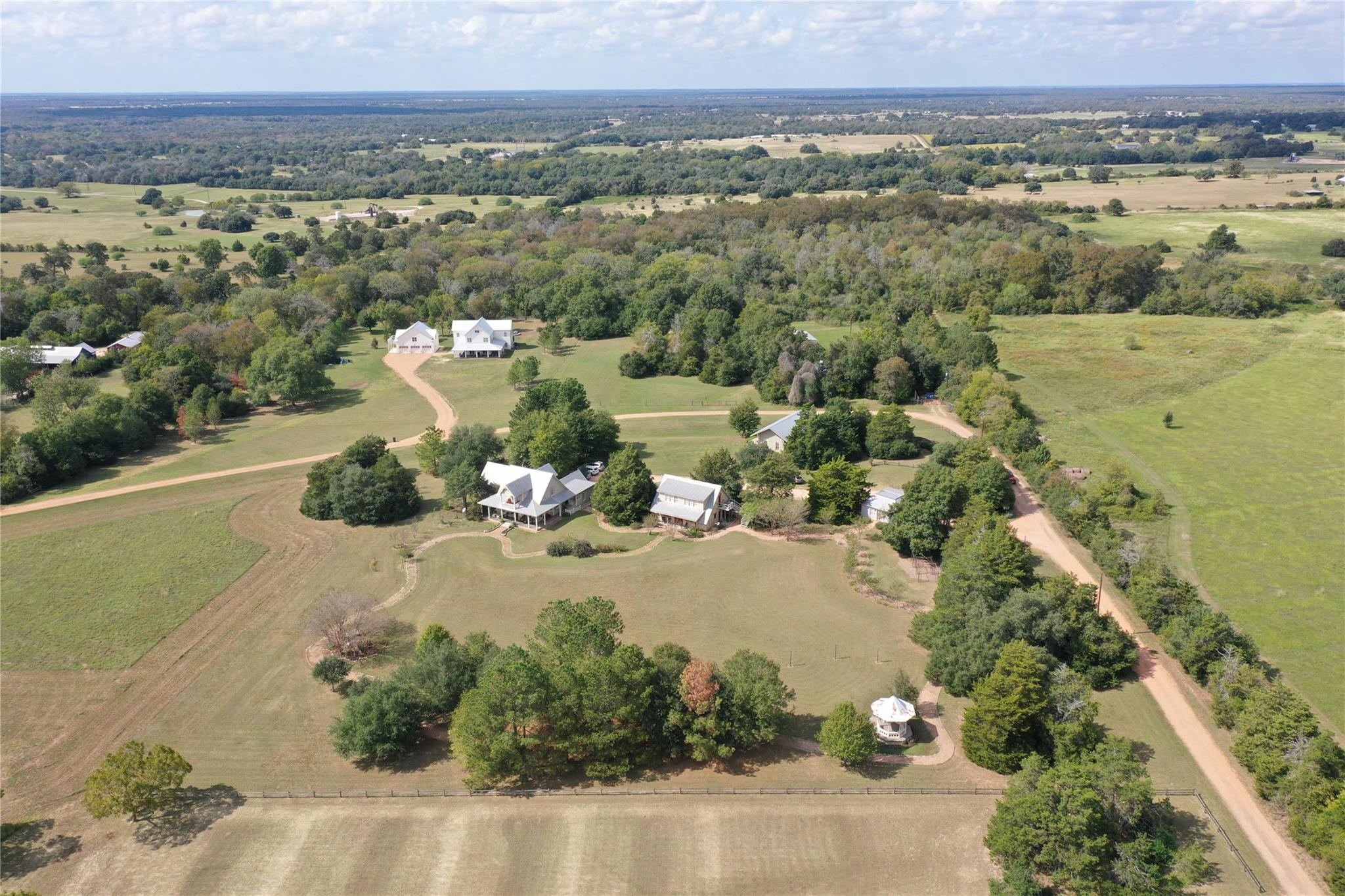 580 N Washington Property Photo - Round Top, TX real estate listing