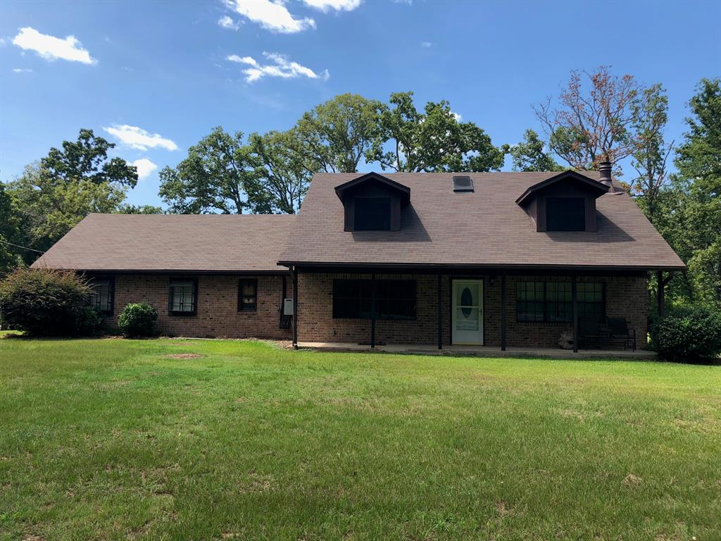 12183 CR 232, Centerville, TX 75833 - Centerville, TX real estate listing