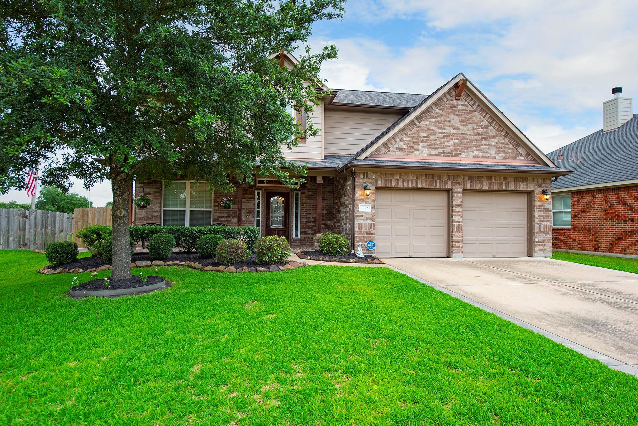 1705 Blazing Star Drive Property Photo 1