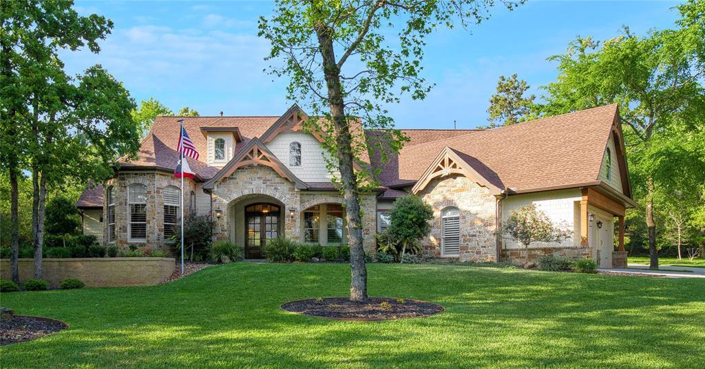 361 Ridgelake Scenic Drive, Montgomery, TX 77316 - Montgomery, TX real estate listing
