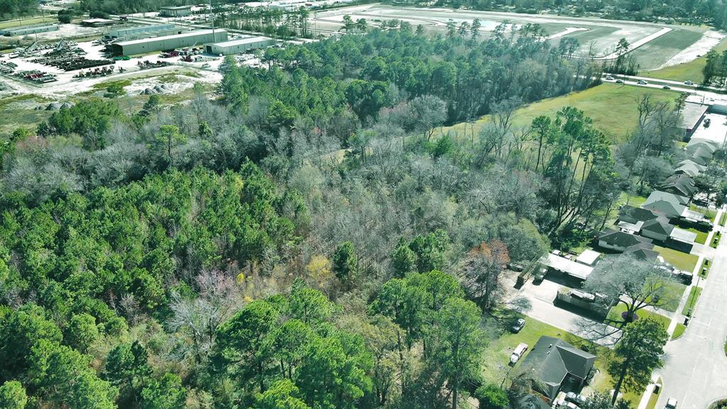 0 Cheeves Drive Property Photo - Houston, TX real estate listing