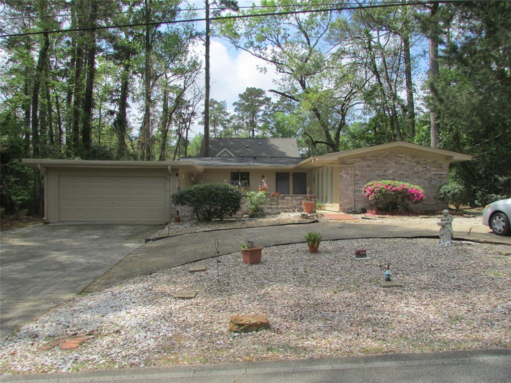 8 Hanover Lane, Panorama Village, TX 77304 - Panorama Village, TX real estate listing