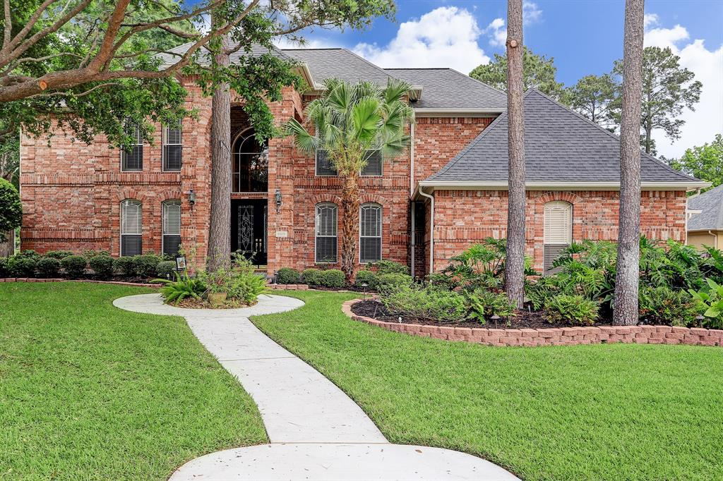 6103 Olive Grove Court Property Photo - Kingwood, TX real estate listing