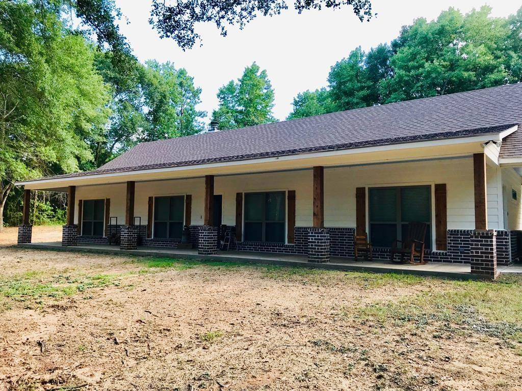 577 County Road 105, Nacogdoches, TX 75965 - Nacogdoches, TX real estate listing