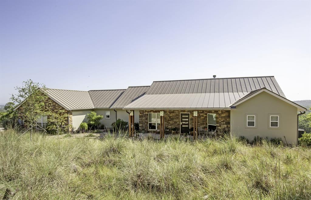 128 Skylight Trail Property Photo - Boerne, TX real estate listing