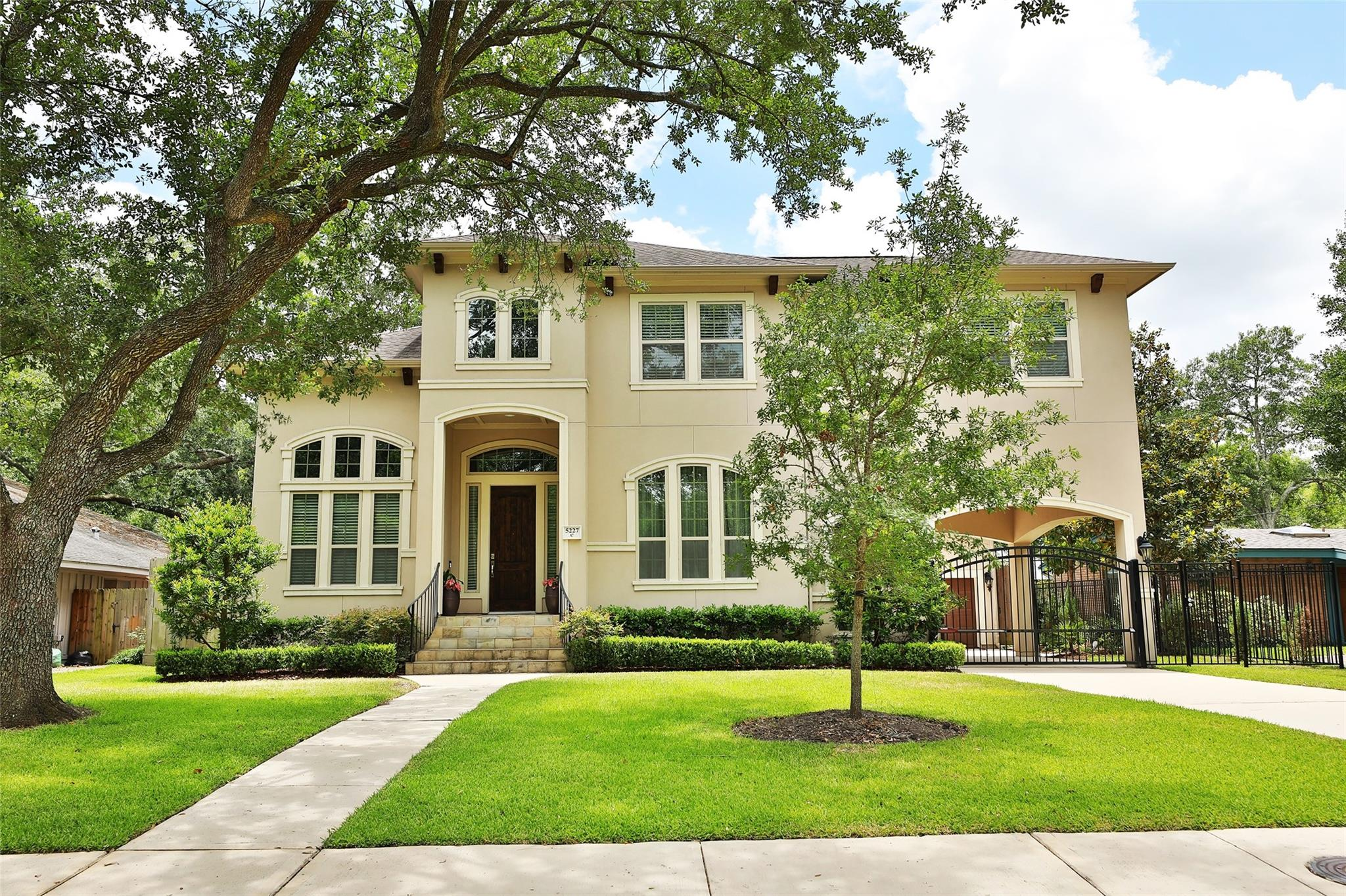 5227 JASON Property Photo - Houston, TX real estate listing