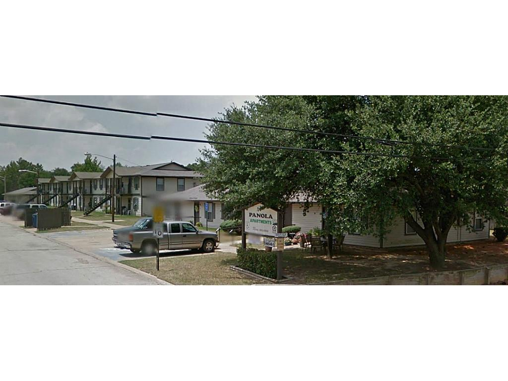 1100 S Adams Street Property Photo - Carthage, TX real estate listing