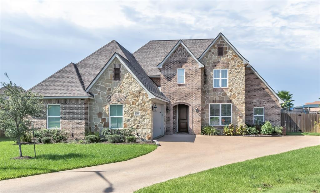 4201 Egremont Court Property Photo - College Station, TX real estate listing