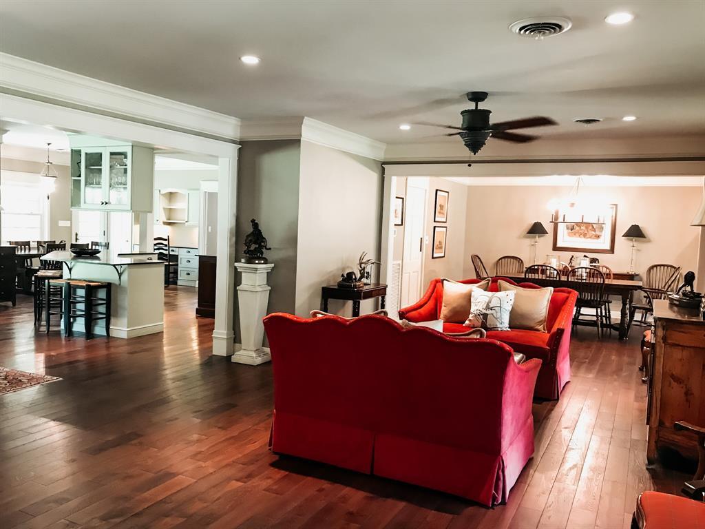 2716 Oak Drive Property Photo - Bay City, TX real estate listing